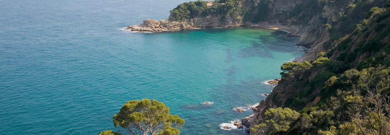 COSTA BRAVA - Half day - BreatheSpain